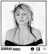 Deborah Harry Promo Print