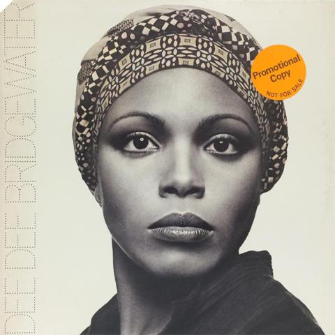 Dee Dee Bridgewater Vinyl (Used)