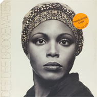 Dee Dee Bridgewater Vinyl