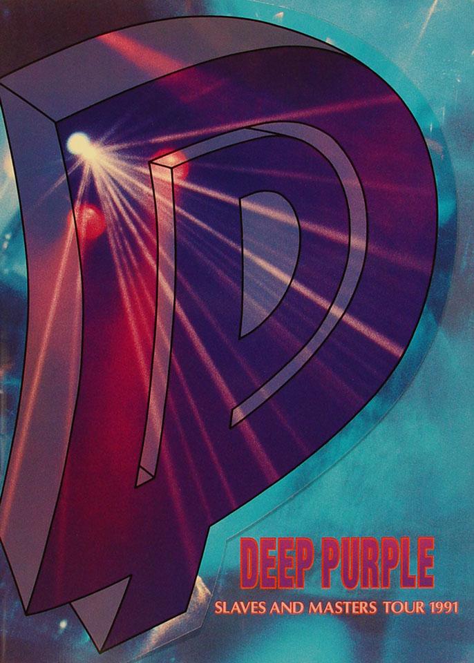 Deep Purple Program