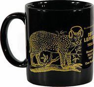 Def Leppard Vintage Mug
