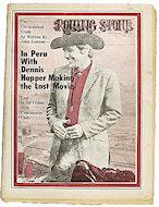 Dennis Hopper Magazine