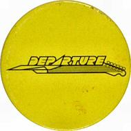 Departure Pin