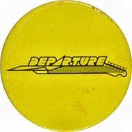 Departure Vintage Pin