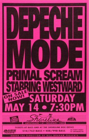 Depeche ModePoster