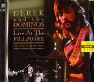 Derek and the Dominos CD