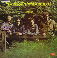 Derek and the Dominos Vinyl (Used)