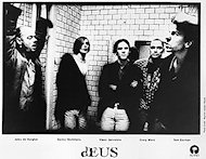 dEUS Promo Print