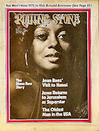 Diana Ross Rolling Stone Magazine