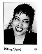 Dianne Reeves Promo Print