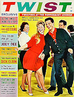 Dick Clark Magazine