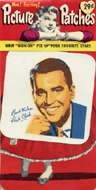 Dick Clark Patch
