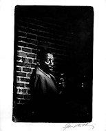 Dick Gregory Premium Vintage Print