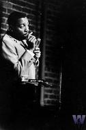 Dick Gregory Premium Vintage Print