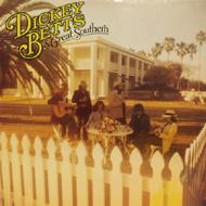 Dickey Betts Vinyl