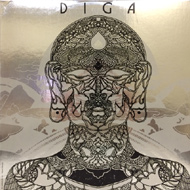 Diga Rhythm Section (Mickey Hart) Vinyl (Used)