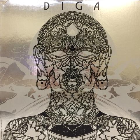 Diga Rhythm Section (Mickey Hart)Vinyl
