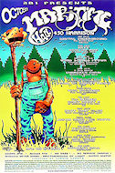 Buckethead Poster