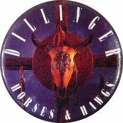 DillingerVintage Pin