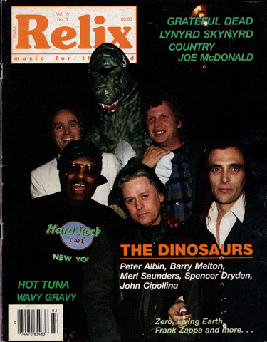DinosaursMagazine