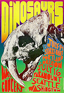 Dinosaurs Poster
