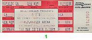 Dio 1980s Ticket