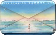 Dire Straits Vintage Pin
