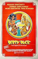 Dirty Duck Poster