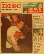 Disc And Music Echo Magazine