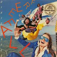 Dixie Dregs Vinyl (Used)