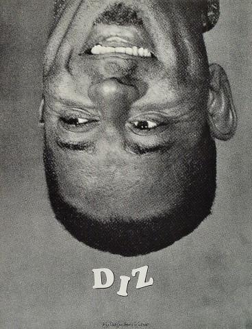 Dizzy GillespiePoster