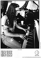 Dizzy Reed Promo Print