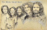 Doak Snead Band Poster