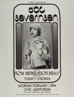 Doc Severinsen Poster