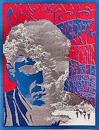 Doc Watson Handbill