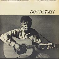 Doc Watson Vinyl (Used)