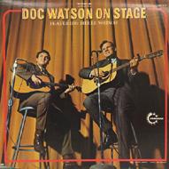 Doc Watson Vinyl