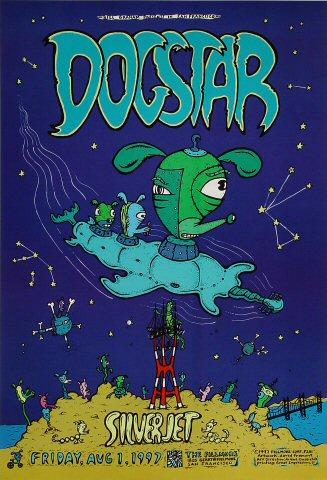 Dogstar Poster