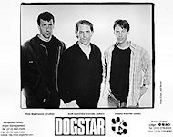 Dogstar Promo Print