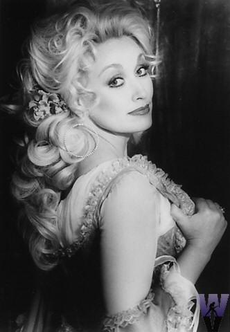 Dolly PartonVintage Print