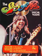Don McLean Magazine