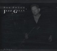 Don Price & Jazz Gitan CD
