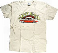 Don Williams Women's Retro T-Shirt