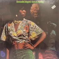 Donald Byrd Vinyl