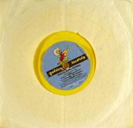 "Donald Duck, Cowboy Vinyl 7"" (Used)"