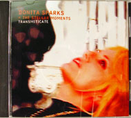 Donita Sparks & The Stellar Moments CD