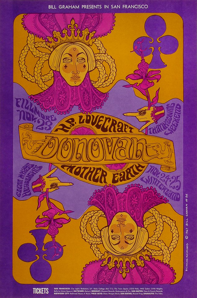 DonovanPoster