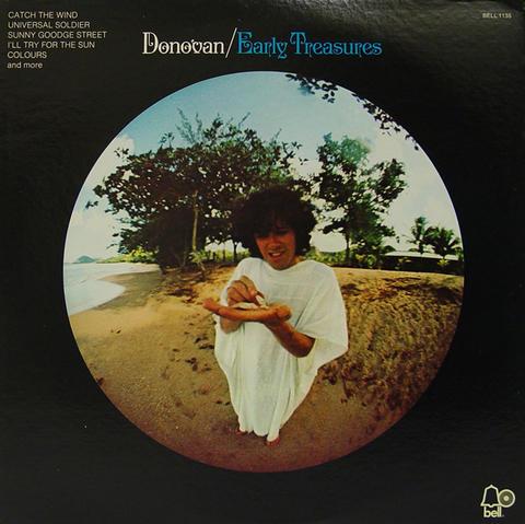Donovan Vinyl (Used)