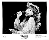 Dottie West Promo Print