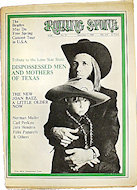 Doug Sahm Rolling Stone Magazine